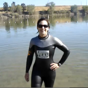 The Infamous Wetsuit Video