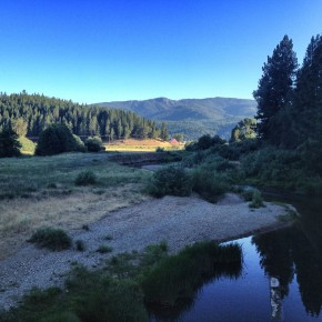 Back from Oakland Feather River Camp!