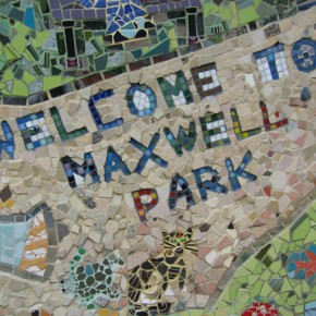 """Oakland's Maxwell Park """"Day in the Park"""" festival Saturday 9/8 12-5 pm"""