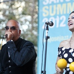 San Jose Jazz Fest Concert Photos