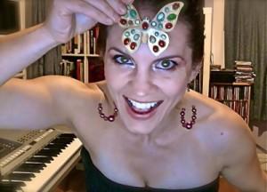 Alexa Butterfly Morales