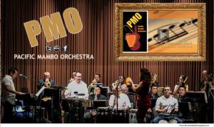PMO in Salsa Mag International