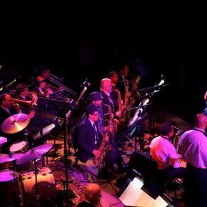 Pacific Mambo Orchestra @ SFJAZZ - El Cantante - Alexa Weber Morales LIVE