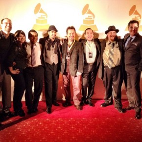 We are the CHAMPIONS! Pacific Mambo Orchestra wins the GRAMMY!!!!