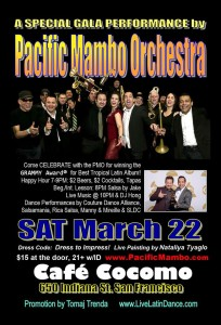 PMO Gala Performance 32214