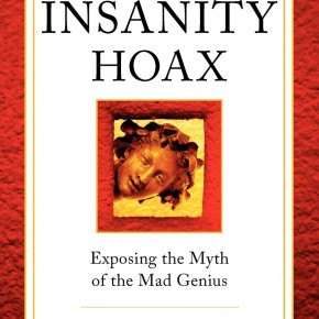 Book review of 'The Insanity Hoax': You don't have to be a nutty artist!