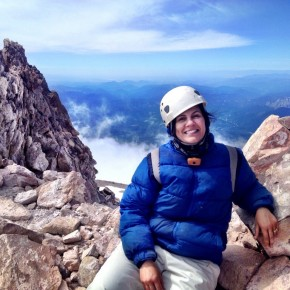 The unforgettable experience of climbing Mt. Shasta when you have no idea what you're in for