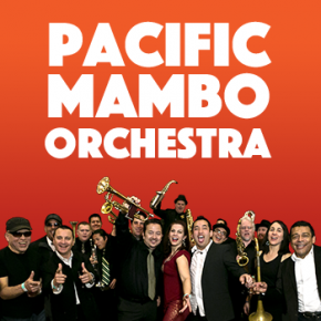 We Believe the Children Are the Future: Pacific Mambo Orchestra plays Fox Theater for a good cause January 10, 2015