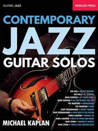Berklee Press Announces New Jazz Guitar and Bass Titles