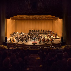 Worthy cause: The Oakland Symphony