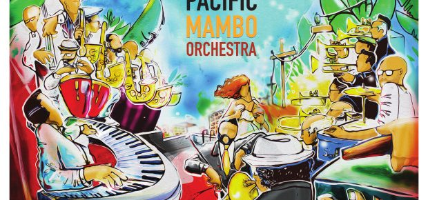 Pacific Mambo Orchestra fan-funds their new album, Live from Stern Grove!