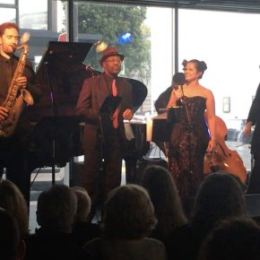 With Malice Toward None - Morales, Dyer & Green live at SFJAZZ