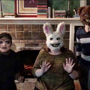 We're not Furries, we're Halloween Spooks! – Lambert Hendricks & Ross tribute show!